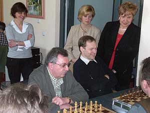 Gedenkturnier für Joachim Kolbe 2008